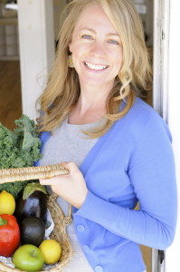 Board Certified Holistic Health Coach Katie Bressack