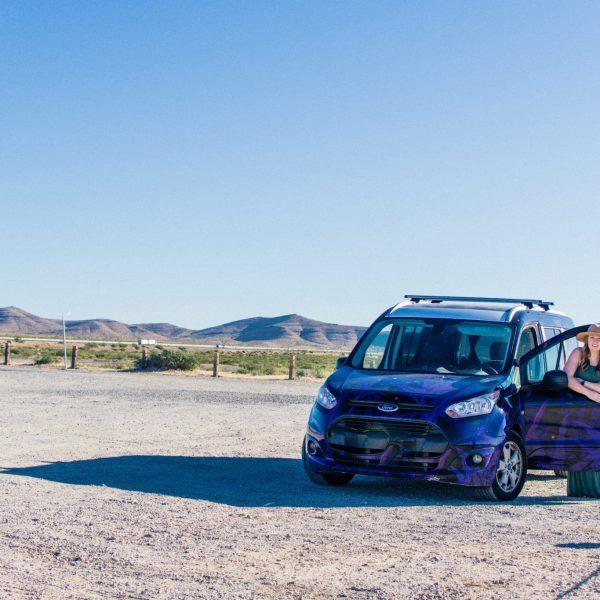 10 Tips for Renting a Camper Van