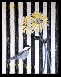 Chickadee's Daisy