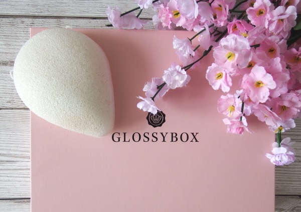 Glossybox June 2016 Review and Unboxing Spa to You Konjac Sponge June Glossybox