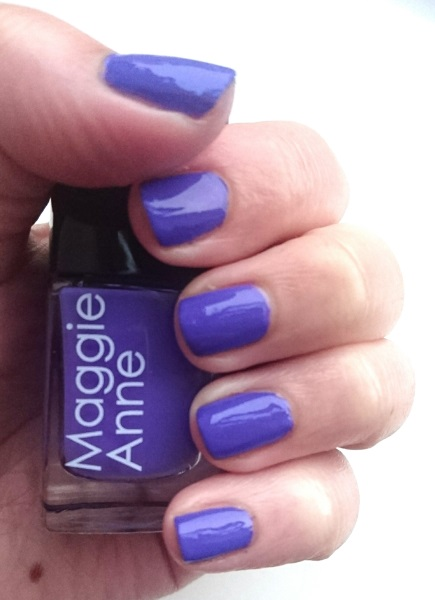 Maggie Anne Nail Polish in Sophie