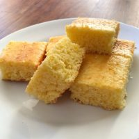 Perfect Boxed Cornbread