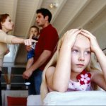 Are you really keeping your children out of the divorce?