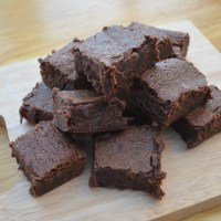 Chocolate Brownie Fudge Recipe