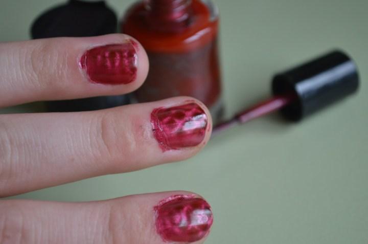 Filthy Gorgeous Magnetic Nail Polish