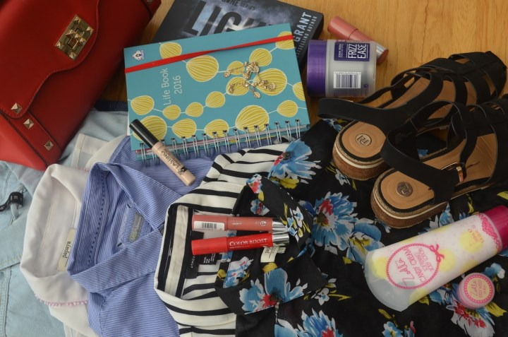 August Favourites - Skincare, Haircare, Makeup and Fashion