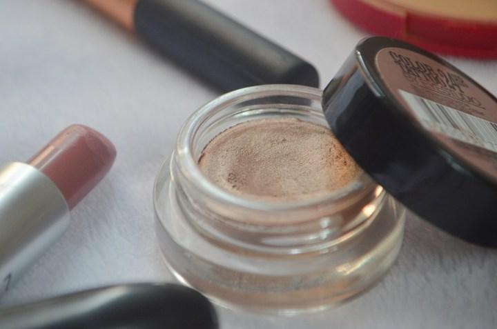 Minimal Makeup Eyes