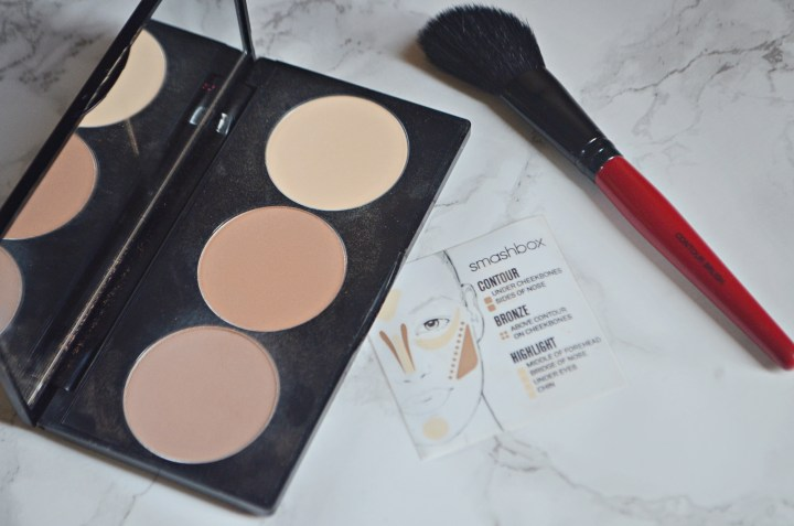 Review | Smashbox Contour Palette