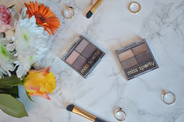 Review | Miss Sporty Quads