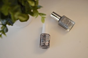 My Go To Nail Combo Essie and Barry M