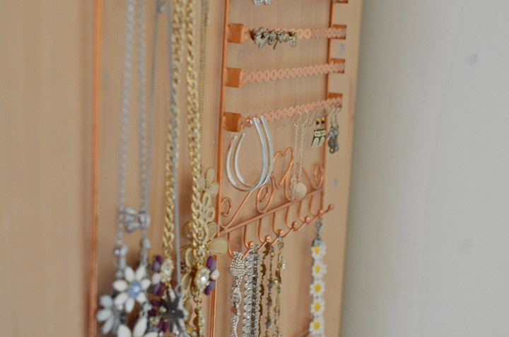 Jewellery Organisation/Collection