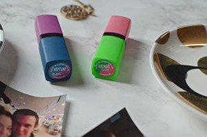 Review Barry M Neptune Lipstick