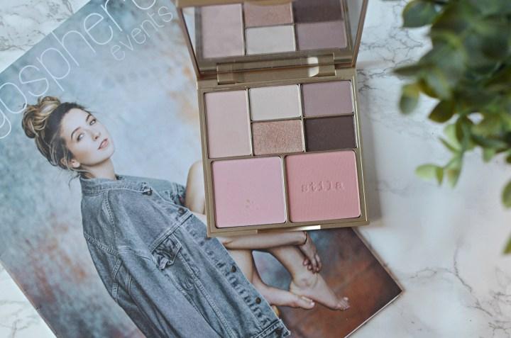Review | Stila Perfect Me, Perfect Hue Palette