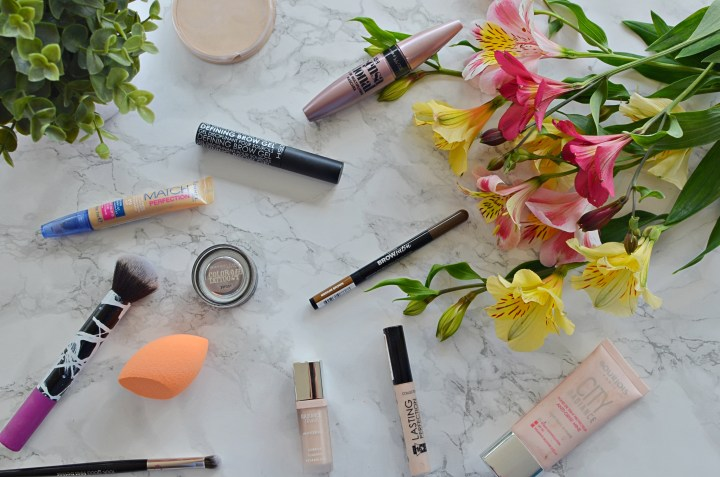 Products I Always Repurchase