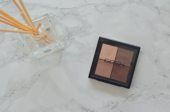 Review | GOSH Eye Xpression in Back To Nature