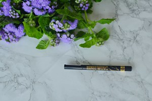 Rimmel Wonder Wing Eyeliner Review