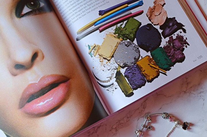 Beauty Books 1