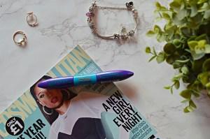 Review L'Oreal X Fibre Mascara