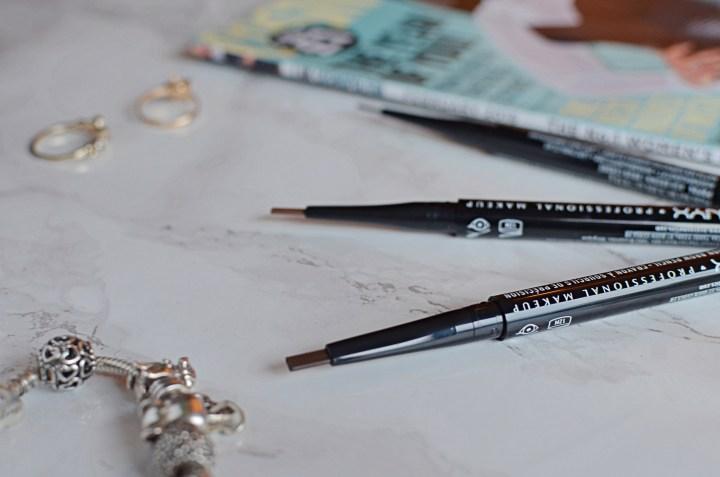 NYX Brow Pencil 2