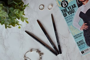 NYX Precision Brow Pencil Review