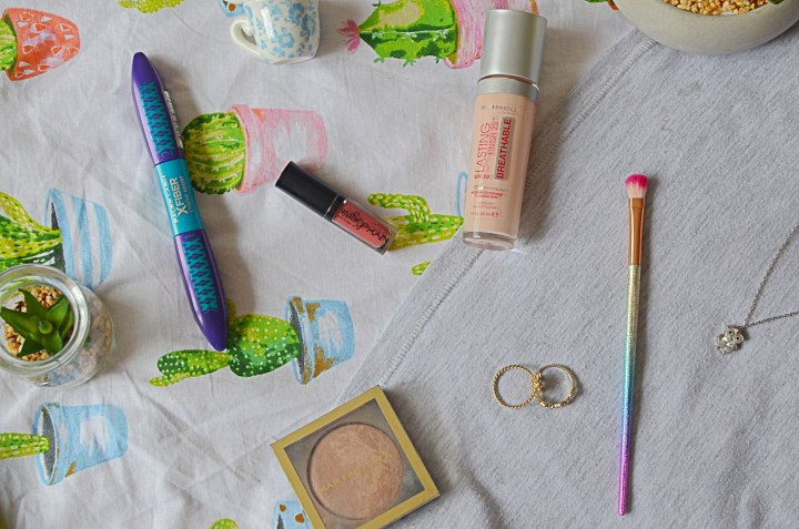 5 Products I'm Loving Right Now