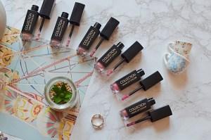 Collection Liquid Lip Colours Review