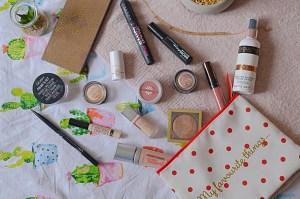 My Makeup Bag   February 2018