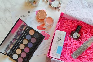 Glossybox Unboxing | February 17