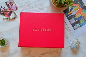Look Fantastic Beauty Subscription Boxes Unboxing | February 18