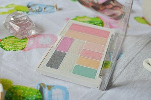 Maybelline The City Kits Urban Light Palette Review