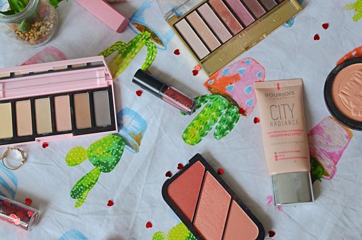 Pink Makeup 2