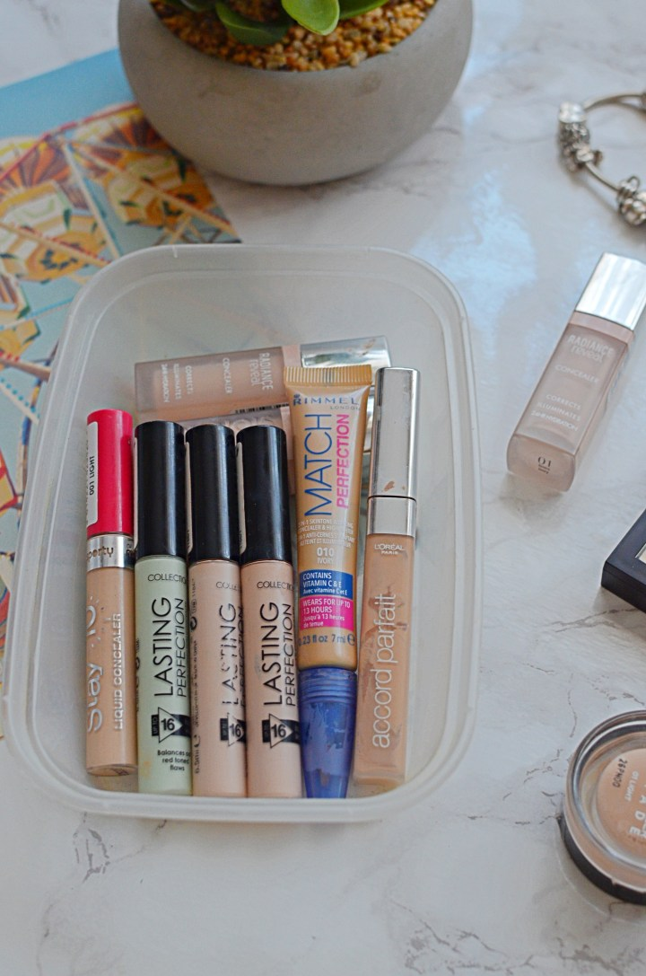 Concealer Collection 2