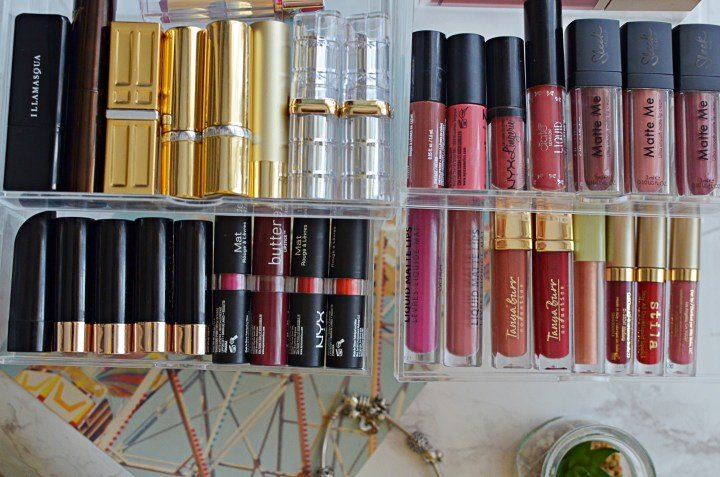 Lipstick Collection 2