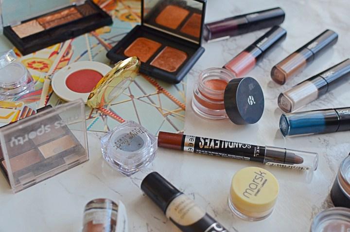 Single:Cream Eyeshadow Collection 2