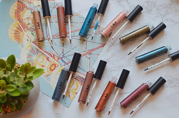 Sleek Cream Eyeshadows 2