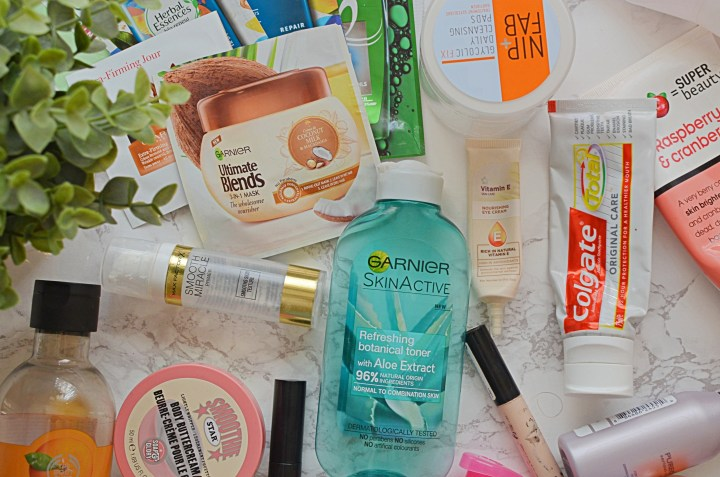 March Empties 4