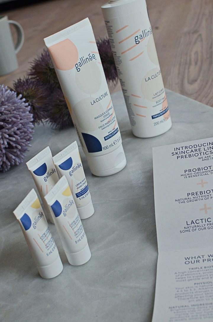 Galinee Skincare 2