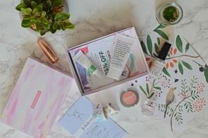 Birchbox Beauty Subscription Box | July 2018