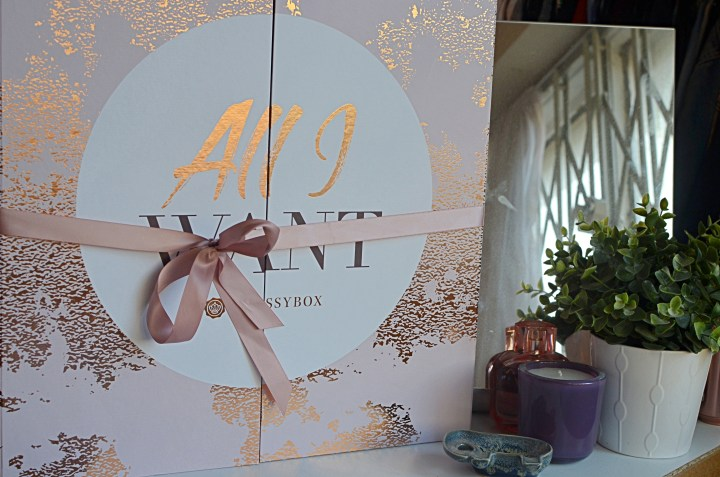Glossybox Advent Calendar 2018 Unboxing