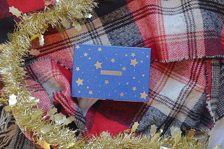 Birchbox Beauty Subscription Box | December 18