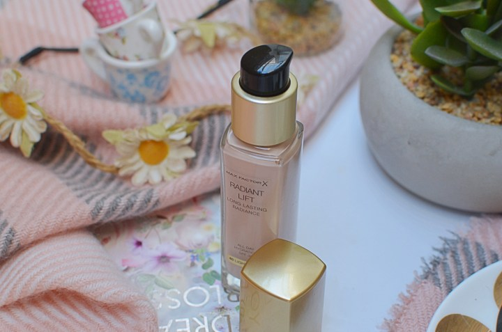 Max Factor Foundation 2