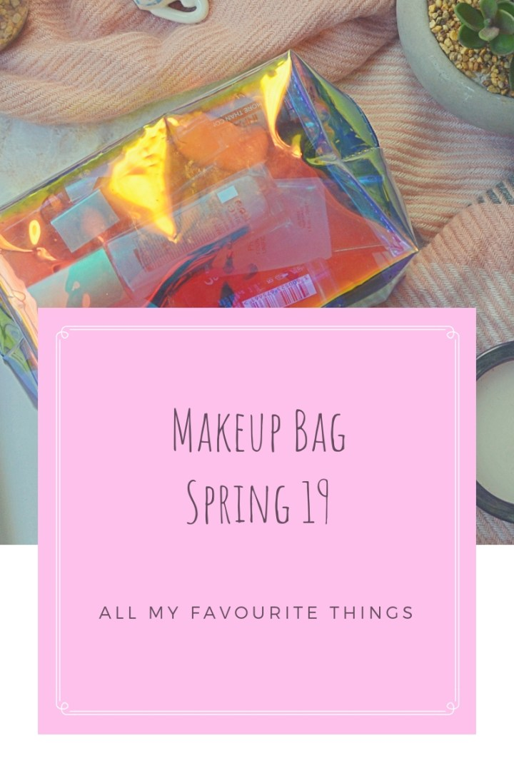 Spring Makeup Bag (1)