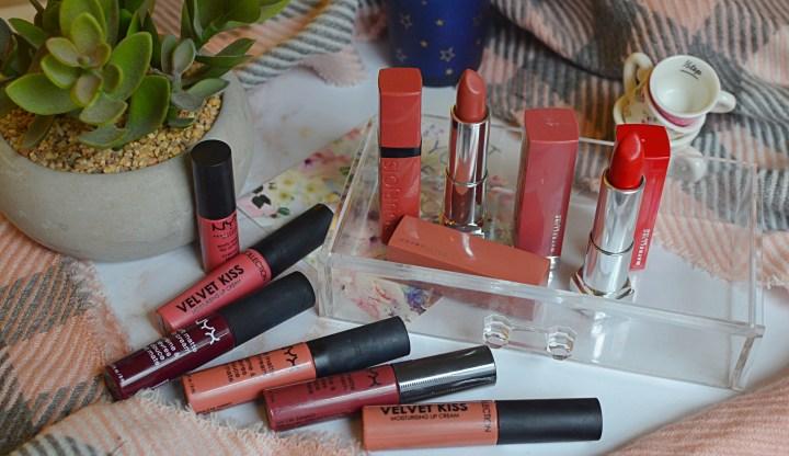Lipstick Declutter 8