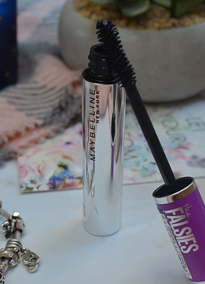 New Maybelline Falsies Lash Lift Mascara 3