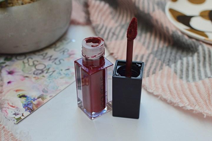 Smashbox Lipstick 2