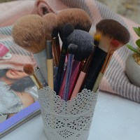 The Only Makeup Brushes You Need To Own