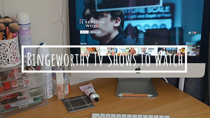 Bingeworth TV Shows To Watch Online