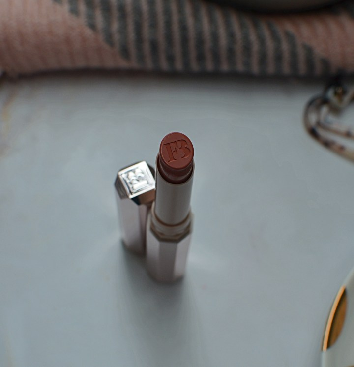 Review | Fenty Mattemoiselle Plush Matte Lipstick