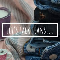 Let's Talk Jeans... My Verdict on High Street Jeans