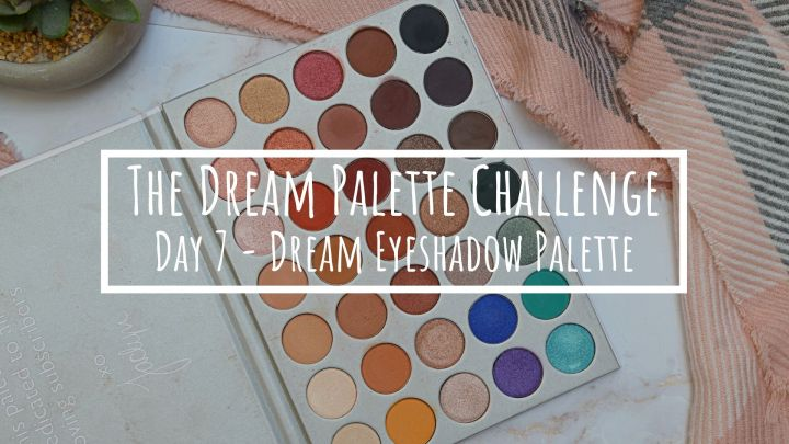 The Dream Palette Challenge | Dream Palette
